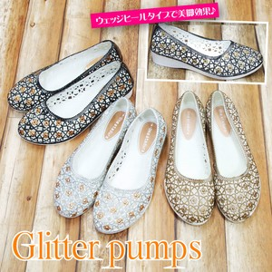Soft Material Fit Pumps [ 2020NewItem ] S/S