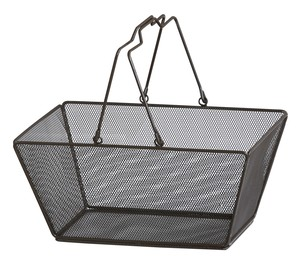 [Abite] Mesh Handle Basket