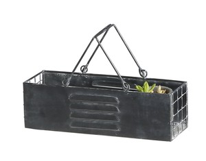 [Abite] Long Basket