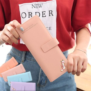 Ladies Card Card Holder Insurance Card Wallet Large capacity 5 Pcs