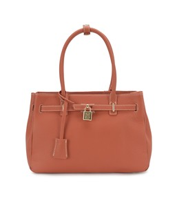 Cow Leather Dear Bag
