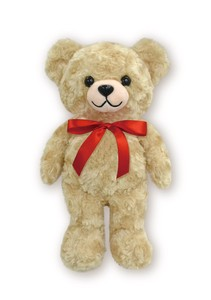 Bear Tea Soft Toy