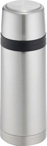 Vacuum Double Stainless bottle Attached Cap