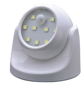 Ball Sensor Light
