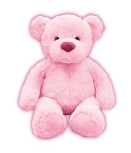 Bear BIG size Soft Toy bear