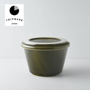 Industry Design Straight Bowl MINO Ware
