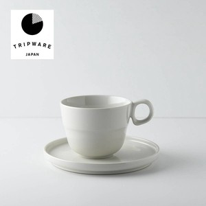 Industry Design Coffee Cup Saucer MINO Ware