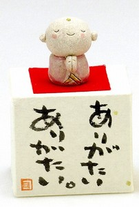 Ornament Jizo Decoration Ornament