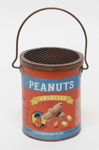 bear Mosquito Coil Stand Peanuts