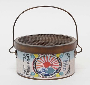 Old Days Mosquito Coil Stand