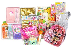 Assort Girl For Accessory Stationery
