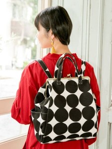 [ 2020NewItem ] Design Dot Coin Purse Backpack