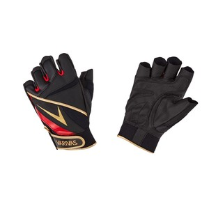 Stretch Fit Glove Black Glove