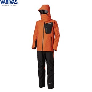 Dry Rain Suits Orange Jacket Suits