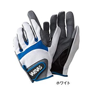 Game Glove Black Glove