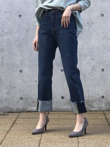 Denim Double Stretch Denim