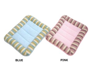 S/S Border Twill Pile Pet Mat for Cat