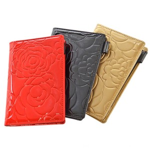 Multi Case Enamel Holder Passport Case Cover