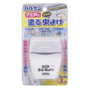 バルサン アミ戸に塗る虫よけ / VARSAN INSECT REPELLENT ON WINDOW SCREEN
