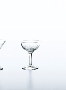 Champagne Reinforcement Glass Hard Long Glass