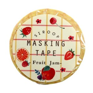 Washi Tape Washi Tape Fruit Jam