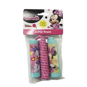 Minnie Jumping Rope