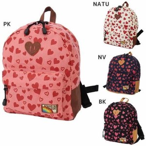 MOMENT KIDS Kids Backpack Heart