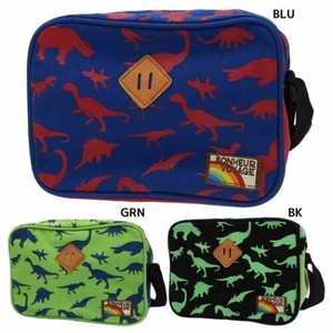 MOMENT KIDS Kindergarten Bag Dinosaur