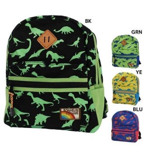 MOMENT KIDS Kids Backpack Dinosaur