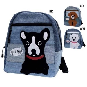 MOMENT KIDS Kids Backpack Bow-wow