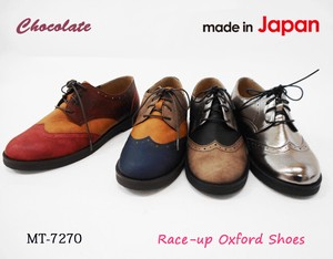 Ford Lace Shoes Combi