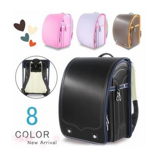 [ 2020NewItem ] Boys For Girl School Bag Admission Admission Double Cushion Effect Present