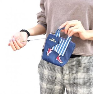Skirt Commuter Pass Holder Pouch