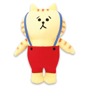 Soft Toy Nyansuke Suspender