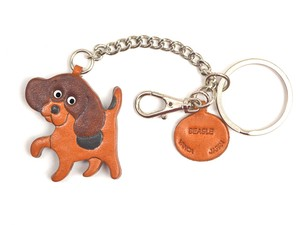 Big Key Ring Accessory Leather Artisans Handmade