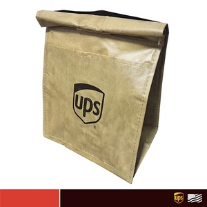 UPS LUNCH BAG ランチバッグ アメリカン雑貨