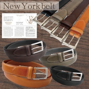 Belt Italy Business Belt Adjustment