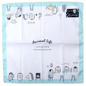 ANIMAL Napkin Cafe