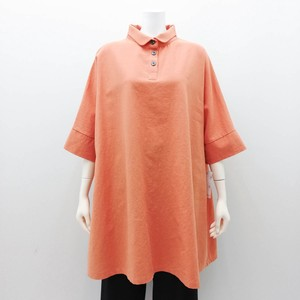 For Summer Attached Dolman Tunic