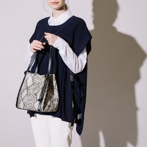 "New ""2020 New Item"" Kure Square Tote Bag"