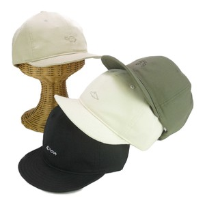 Animal Embroidery Stripe soft Visor Cap Young Hats & Cap