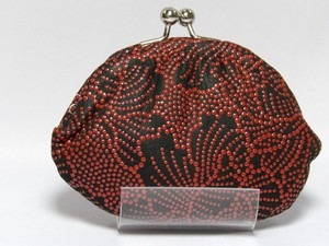 Button Coin Purse