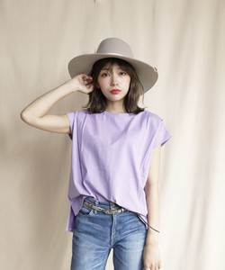 Material French T-shirt