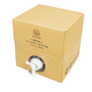 次亜塩素酸 除菌・消臭 イレイザー・ミスト QBテナー 詰め替え用10L・20L
