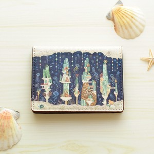 Card Case Aquamarine Dream