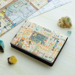 Card Case Science Tool Dream