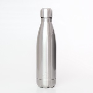 Bottle Shine Silver
