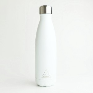 Bottle Mat White