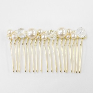 Pearl Design Party Comb