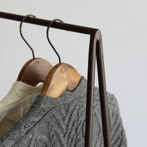 Star Set Clothes Hanger Stand